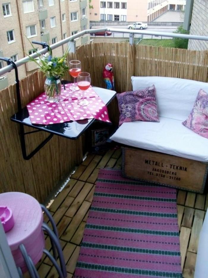 Sichtschutz-für-Terrasse-ganz-stylisch