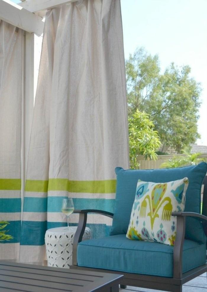 sichtschutz f r terrasse und balkon drau en versteckt. Black Bedroom Furniture Sets. Home Design Ideas