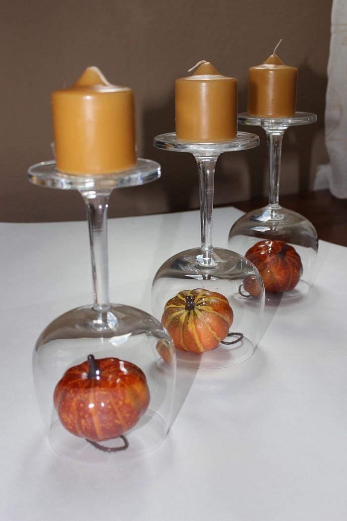 Tischdeko-aus-Glas-Eine-außergewöhnliche-Gestaltung
