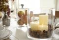 Tischdeko aus Glas: 70 originelle Ideen und Tricks!