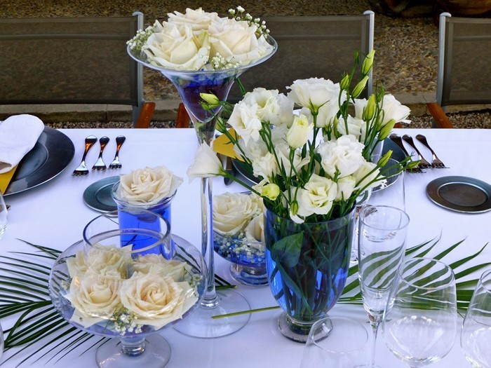 Tischdeko-aus-Glas-Eine-verblüffende-Gestaltung