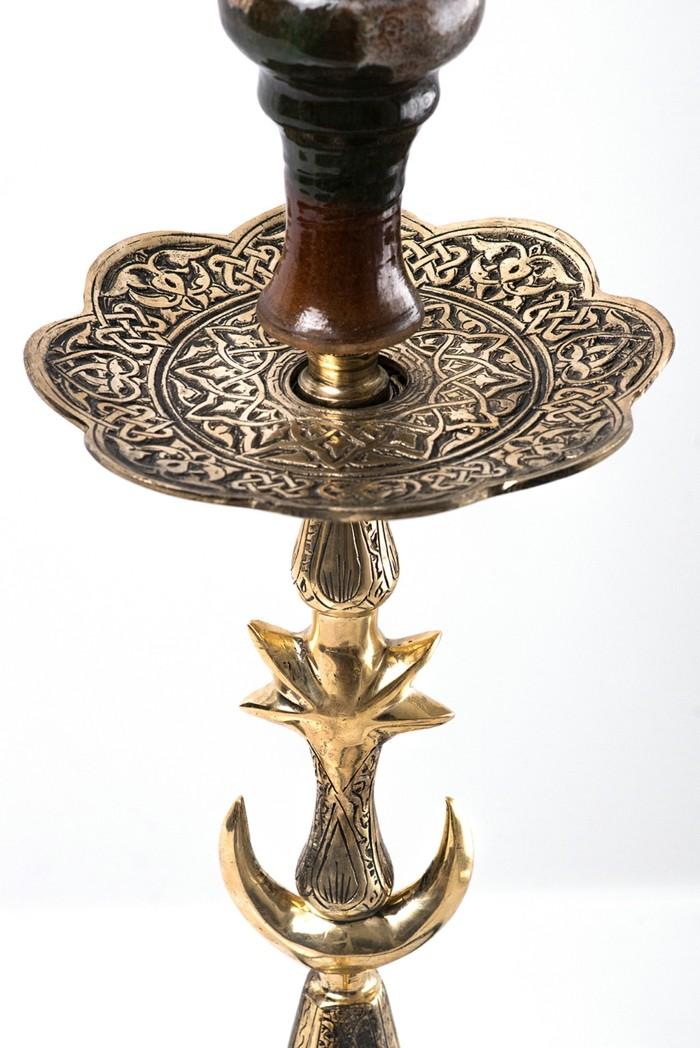 Wasserpfeife-Shisha-Hookah-Einrichtung-orientalisch-Rauchsäule3