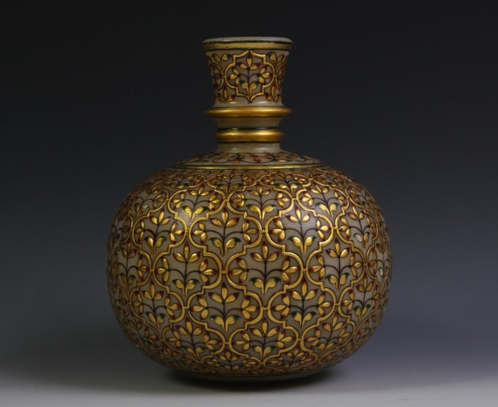 Wasserpfeife-Shisha-Hookah-Einrichtung-orientalisch-Wassertopf2