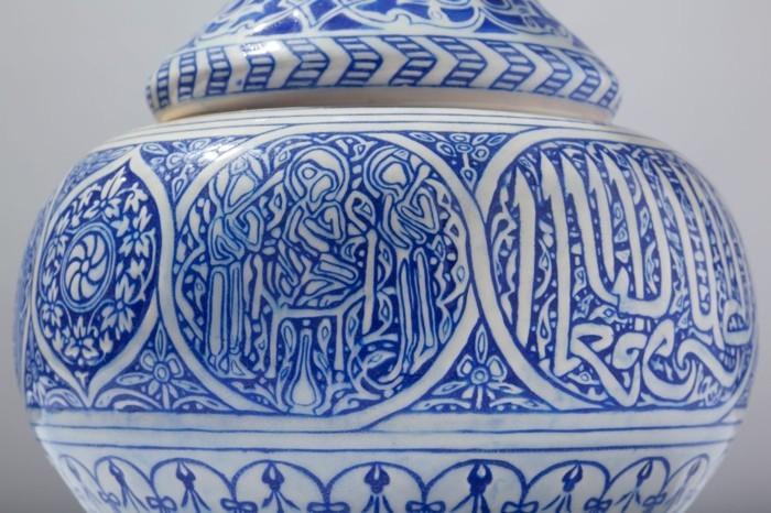 Wasserpfeife-Shisha-Hookah-Einrichtung-orientalisch-Wassertopf9