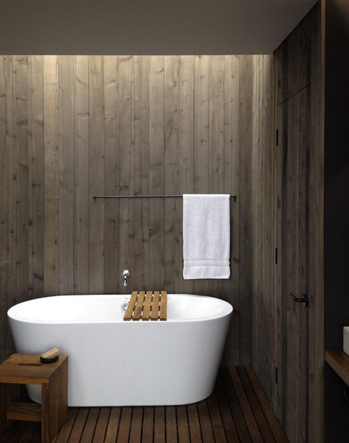Wohnideen-fur-Badezimmer-Ein-auffälliges-Design