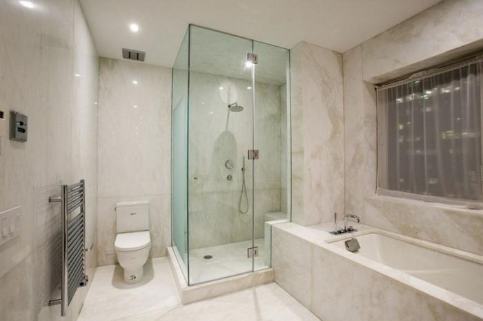 Wohnideen für Badezimmer: Moderne Duschkabinen