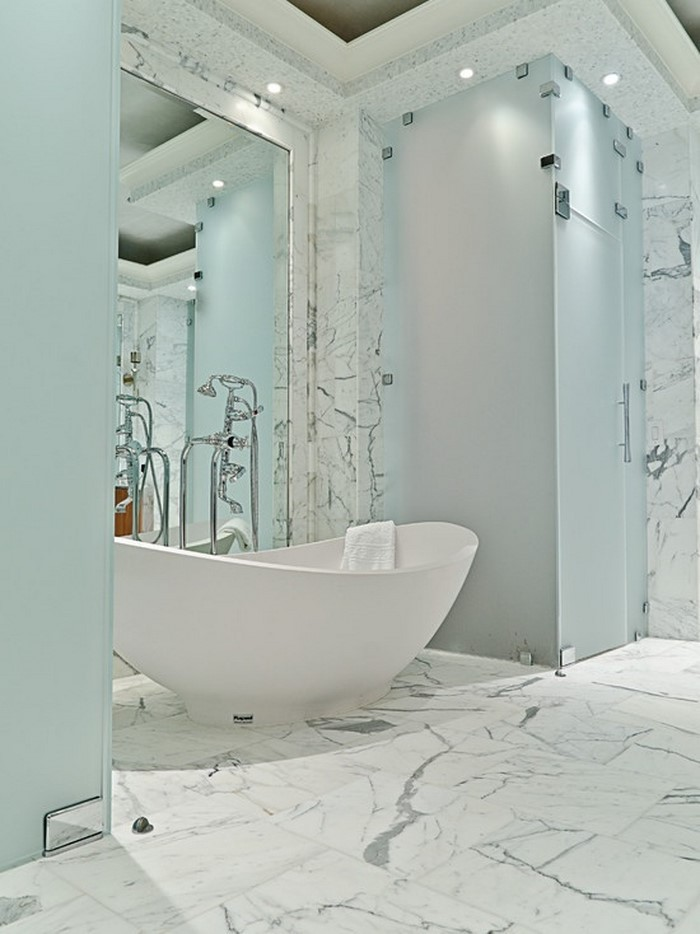 Wohnideen-fur-Badezimmer-Ein-kreatives-Design