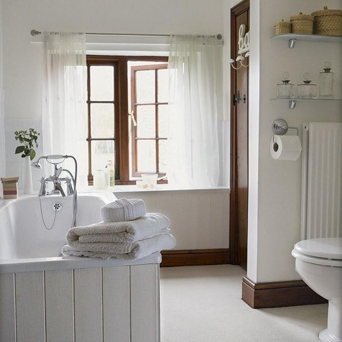 Wohnideen-fur-Badezimmer-Eine-wunderschöne-Ausstattung