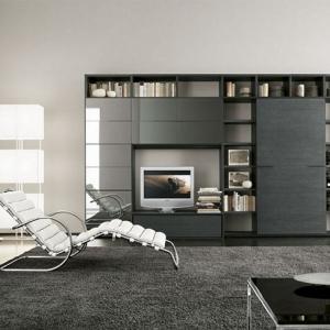 Wohnzimmer gestalten - wie wir den Komfort in umserem Wohnzimmer einladen