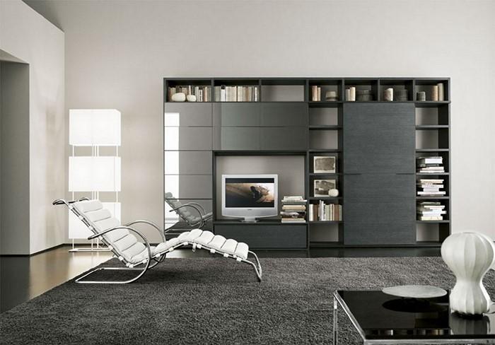 Wohnzimmer-gestalten-klassisches-Interieur-in-schwarz-und-weiss