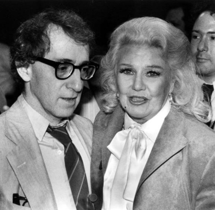 Woody Allen Zitate | Leben Zitate
