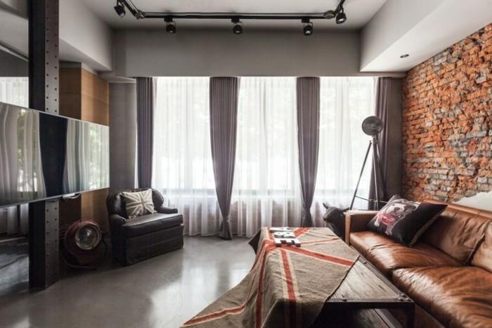 Zimmer-einrichten-Gardinen-und-Vorhänge