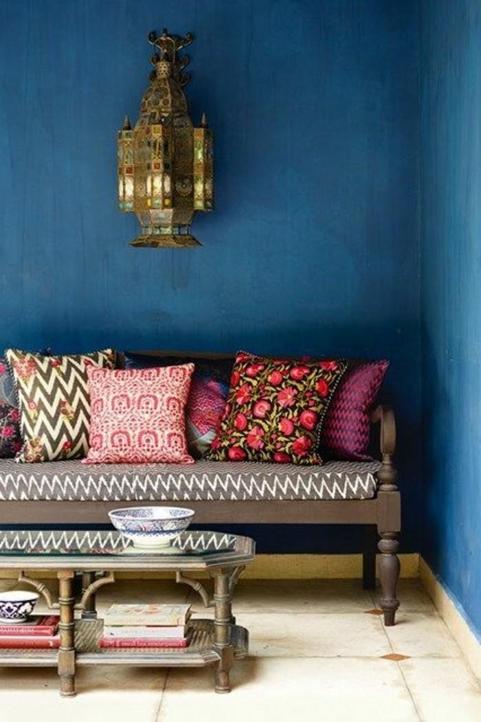 attraktives-wohnzimmer-gestalten-wandfarben-vorschläge