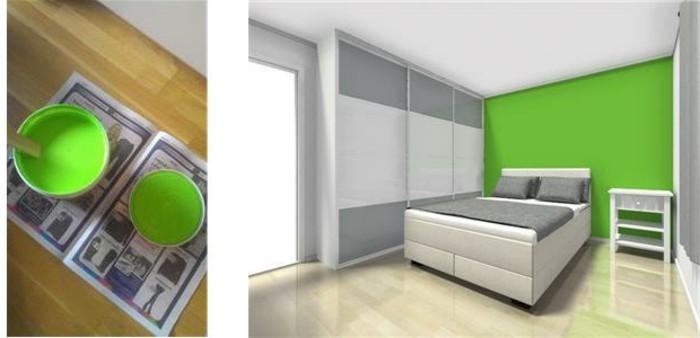 Wandfarben Ideen Wohnzimmer Creme – ElvenBride.com