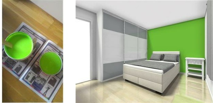 auffällige-kreative-wandgestaltung-wandfarben-ideen