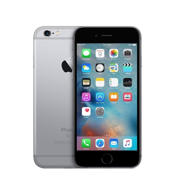 bestes-smartphone-Iphone-6s-in-grau