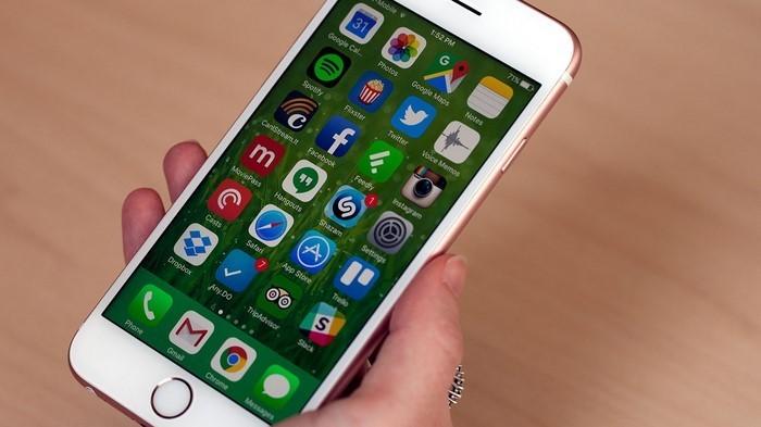 bestes-smartphone-Iphone-6s