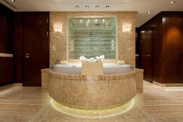 braune-wandgestaltung-brauntöne-im-badezimmer