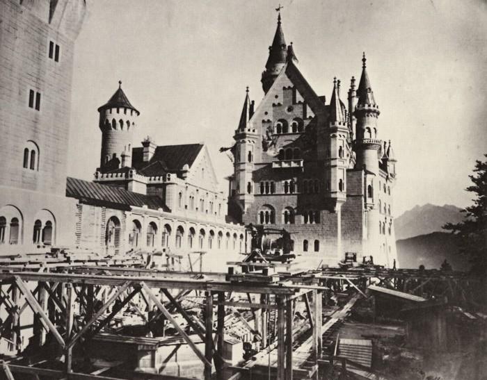 das-Schloss-Neuschwanstein-Projekt1