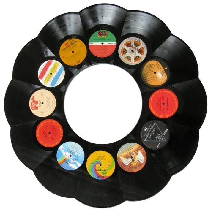 deko-aus-schallplatten-ein-schönes-kunstwerk