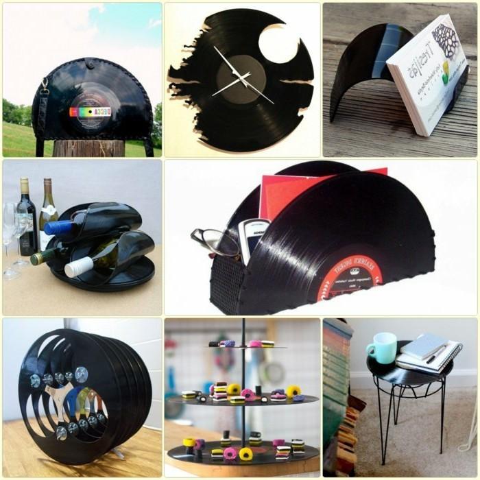 deko-aus-schallplatten-schöne-ideen-für-deko-aus-schallplatten