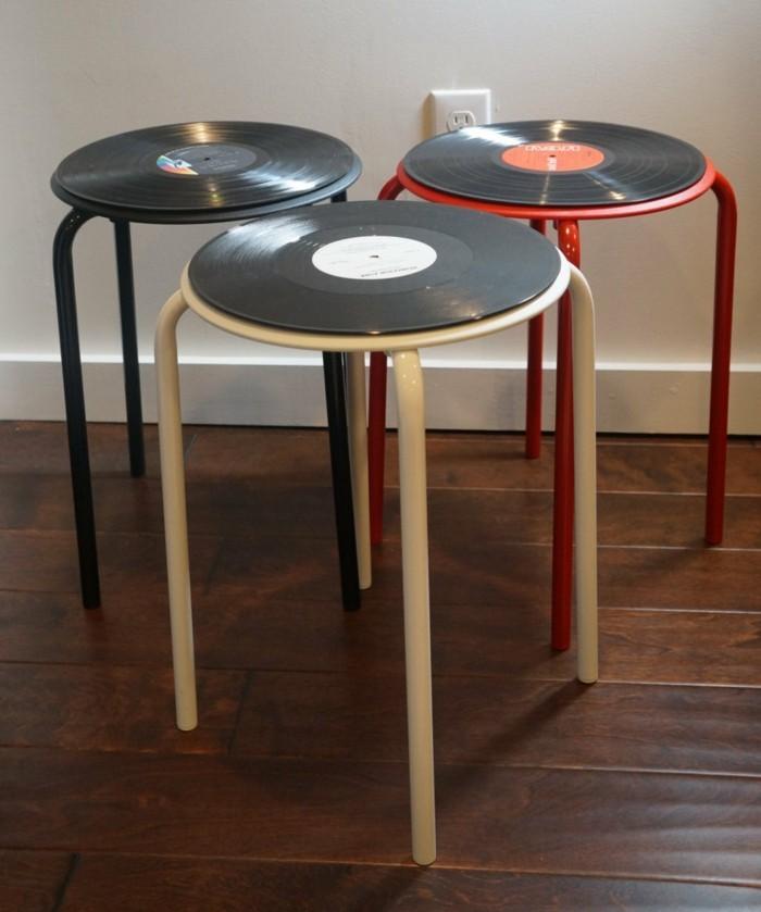 deko-aus-schallplatten-stühle-aus-alten-schallplatten