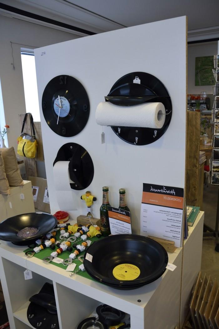 deko-aus-schallplatten-verschiedene-ideen-für-deko-aus-schallplaten