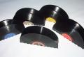 98 ausgefallene Ideen für Deko aus Schallplatten!