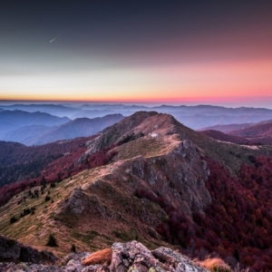 Der Berg ruft - die Echo Berghütte in Bulgarien