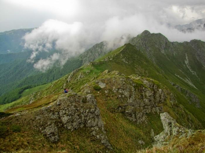 der-berg-ruft-sturm-in-dem-zentralbalkan