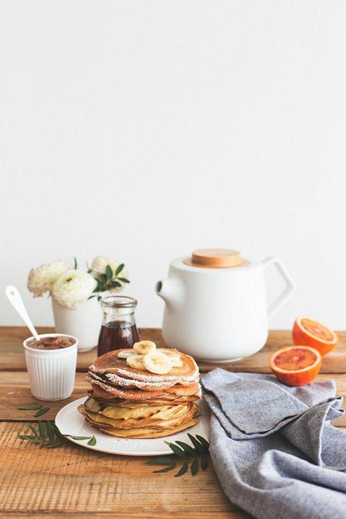 frühstücken-leckere-torte-pfannkuchen