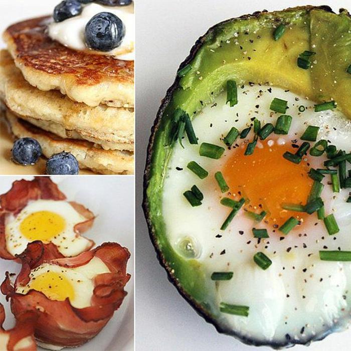 frühstücksideen-pancake-eier-blaubeere-