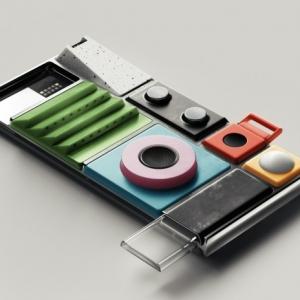 """Günstige Smartphones - das """"Phonebloks"""" Konzept"""