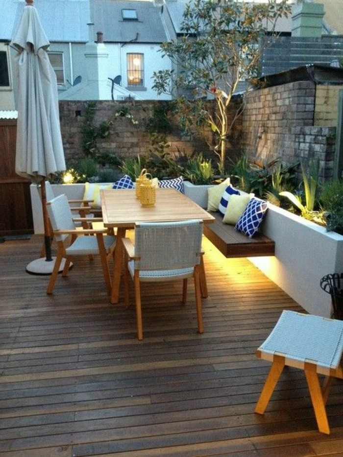 terrasse gestalten bodenbelag verschiedene ideen f r die raumgestaltung inspiration. Black Bedroom Furniture Sets. Home Design Ideas
