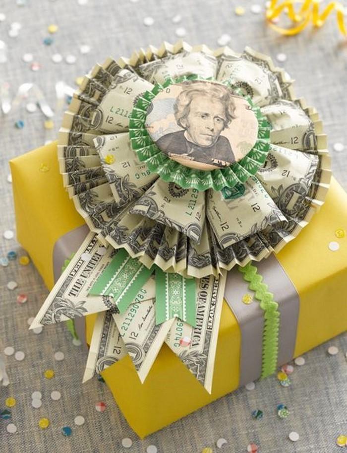 geldgeschenk-hochzeit-Geldgeschenk-mit-einem-Geldband