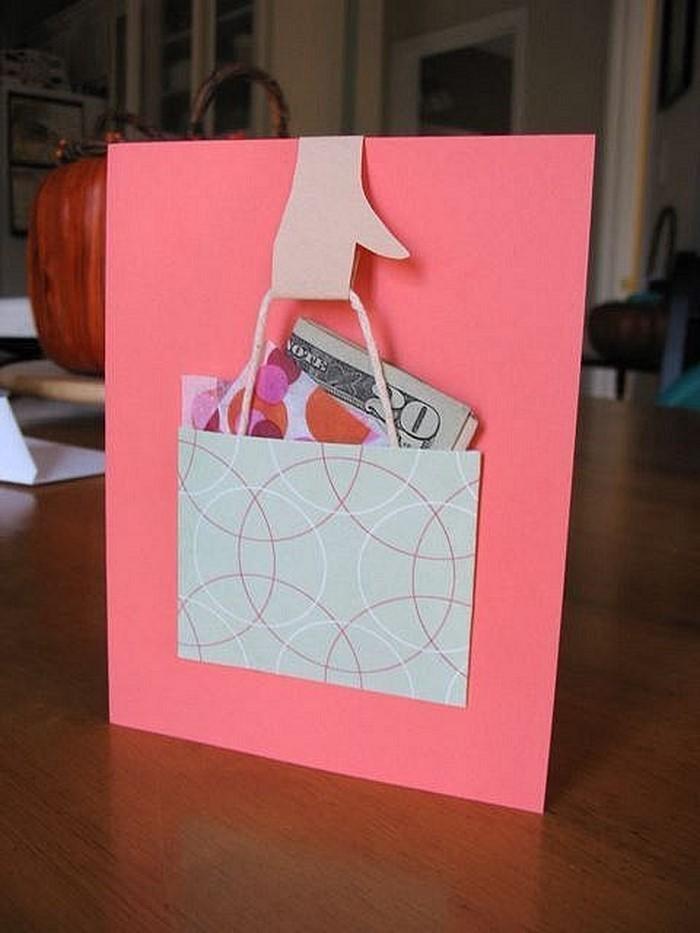 geldgeschenk-hochzeit-eine-rosa-Geldkarte