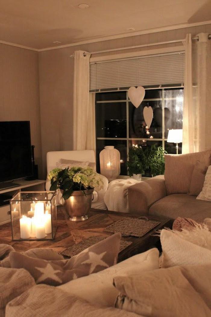 Wohnzimmer Landhausstil Gestalten ist genial ideen für ihr haus design ideen