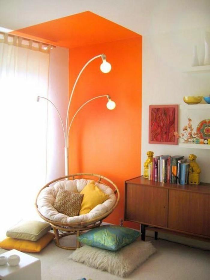 interessantes-modell-wohnzimmer-wandfarben-vorschläge