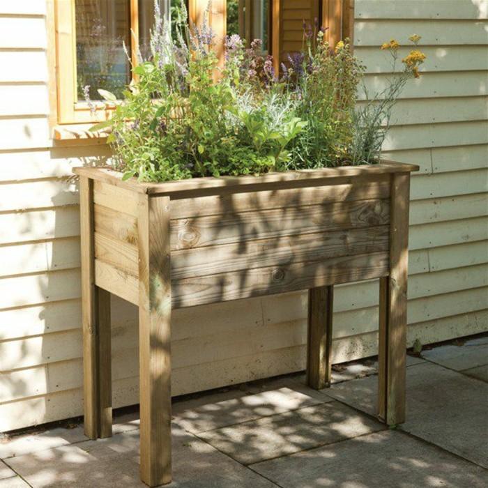 hochbeet zu verschenken garten design ideen um ihr. Black Bedroom Furniture Sets. Home Design Ideas