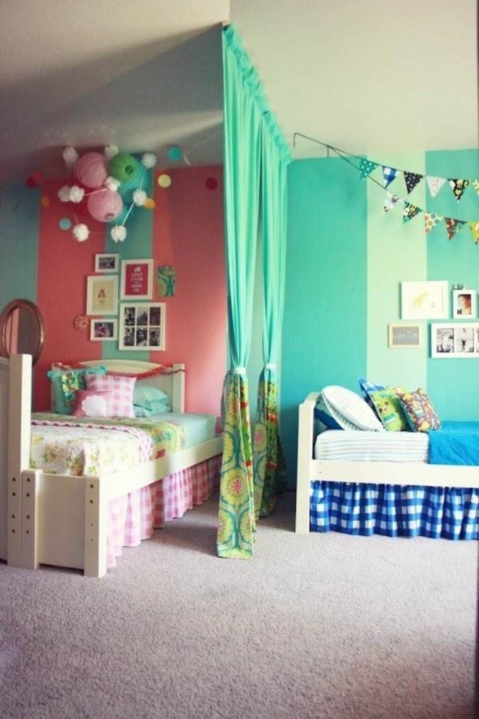 Kreatives Modell Schlafzimmer Wandfarben Ideen