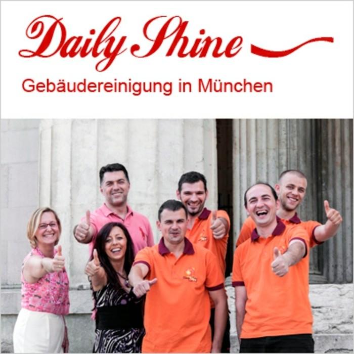 laborreinigung-Die-Daily-Shine Gebäudereinigung-in-München