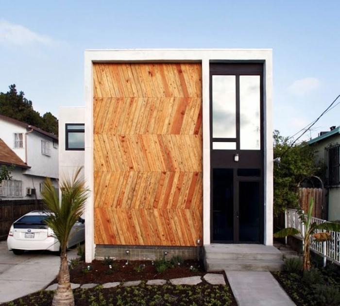 Hausfassaden Ideen 56 ausgefallene ideen für moderne fassaden archzine