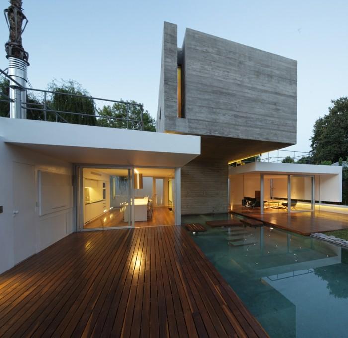 Moderne Fassaden Hier Sind Weitere Beispiele