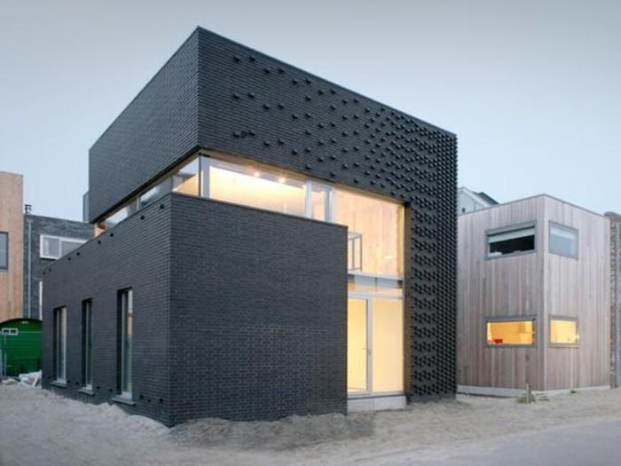 Moderne Fassaden Moderne Fassaden Können Die Gebäuden Verschönern