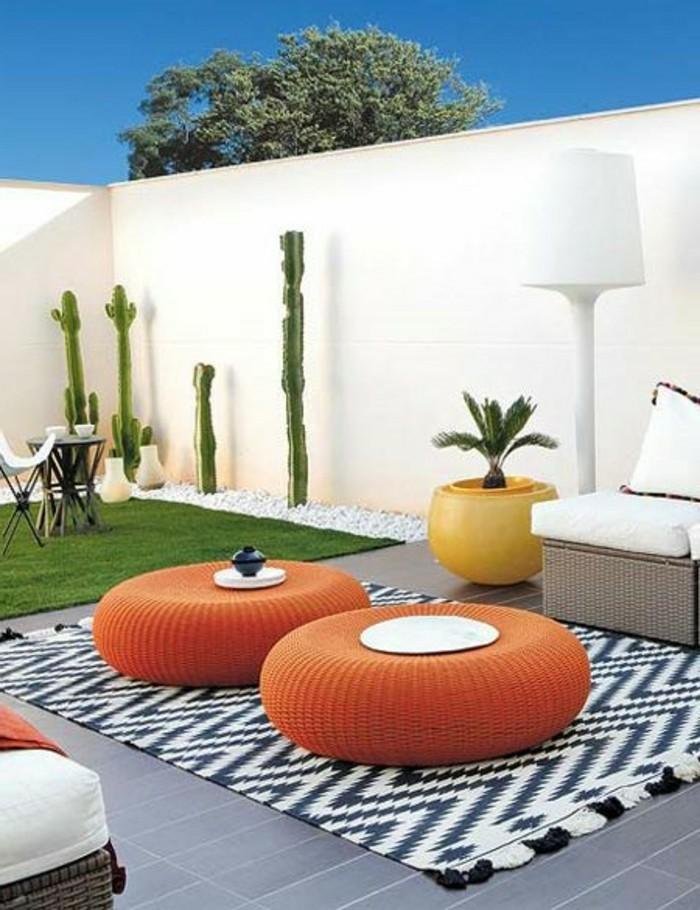 moderne gartengestaltung: 110 inspirierende ideen in bildern, Gartenarbeit ideen