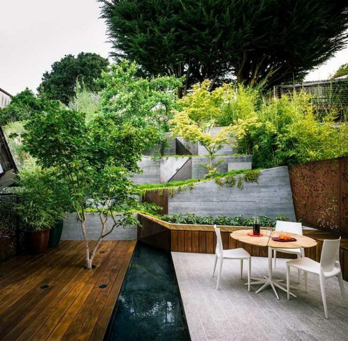 Liegesessel Garten mit beste ideen für ihr haus ideen