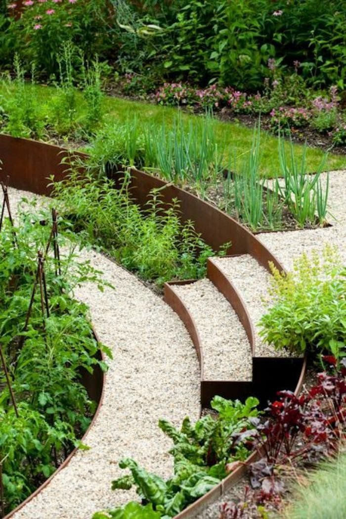 Liegesessel Garten ist genial stil für ihr haus ideen