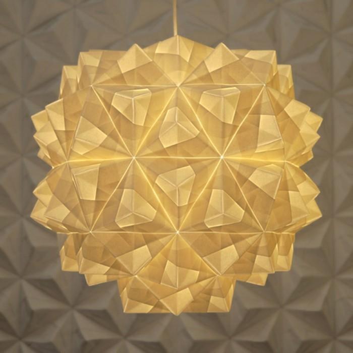origami-lampenschirm-beeindruckendеr-lampenschirm