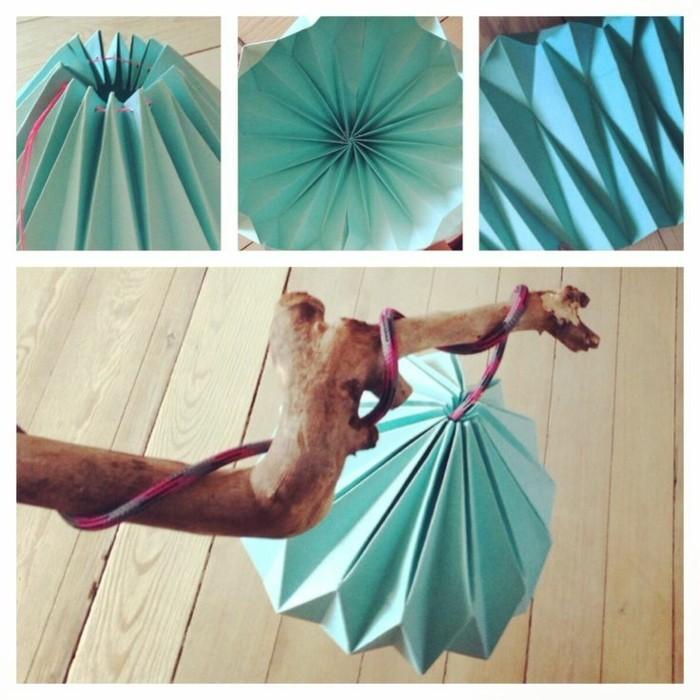 origami-lampenschirm-einige-bastelnideen