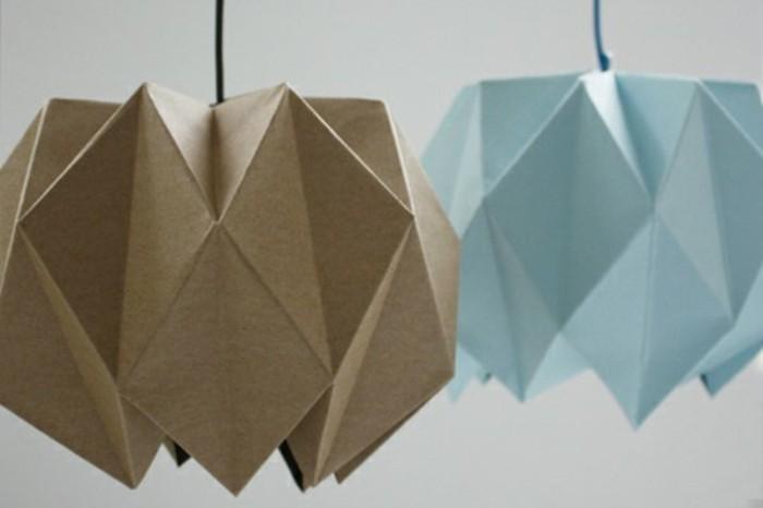 origami-lampenschirm-schöne-origami-lampenschirme-können-leicht-gemacht-werden